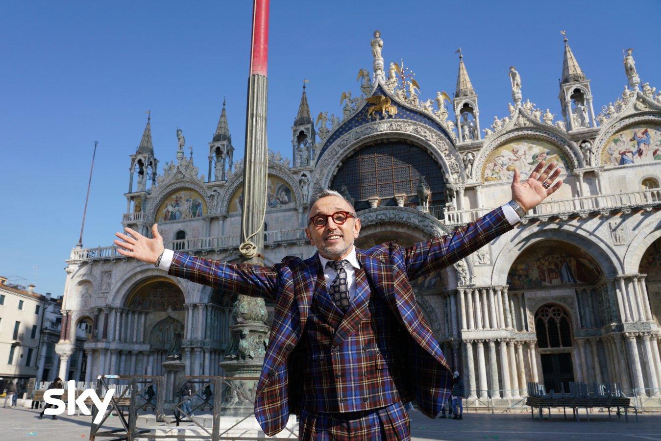 Sky Uno Vacanze Italiane, un viaggio nel Paese più bello del mondo
