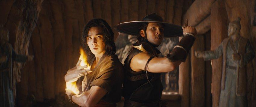 Mortal Kombat, su Sky la nuova esplosiva avventura cinematografica