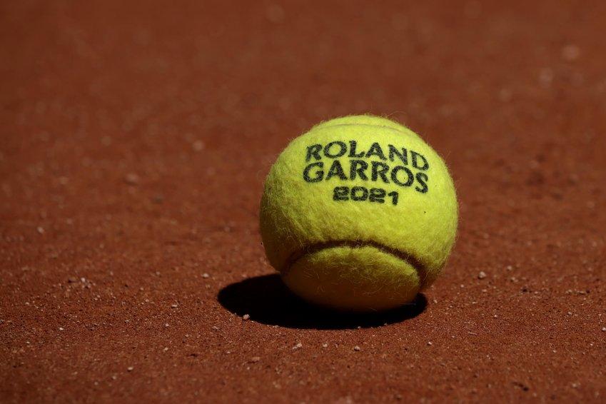 Tennis, Roland Garros 2021 in diretta esclusiva su Eurosport