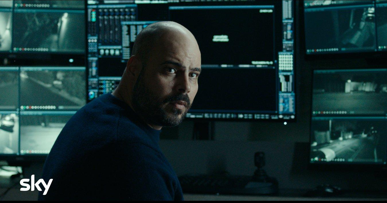 «Security», su Sky e NOW in prima tv nuovo film thriller da Peter Chelsom