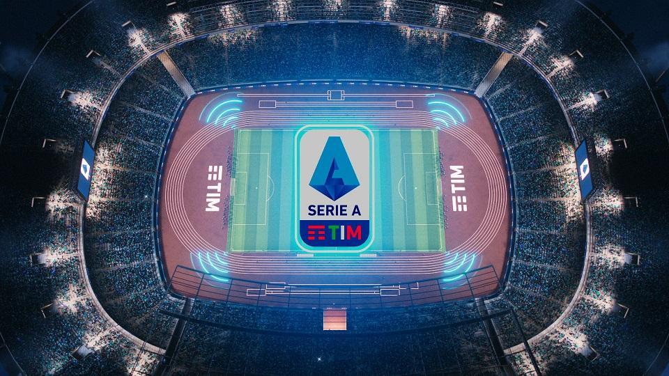 TIM rinnova sponsorizzazione della Serie A fino al 2024