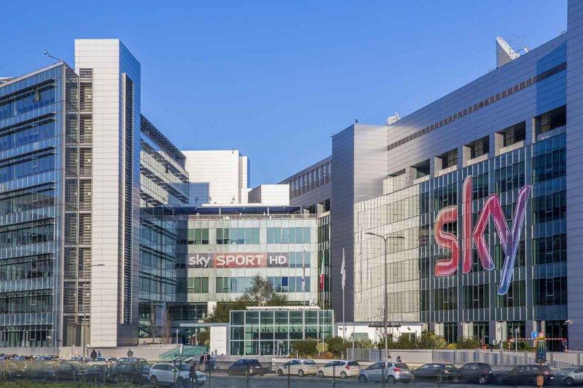Sky annuncia la nascita di nuove aree nella struttura Operations