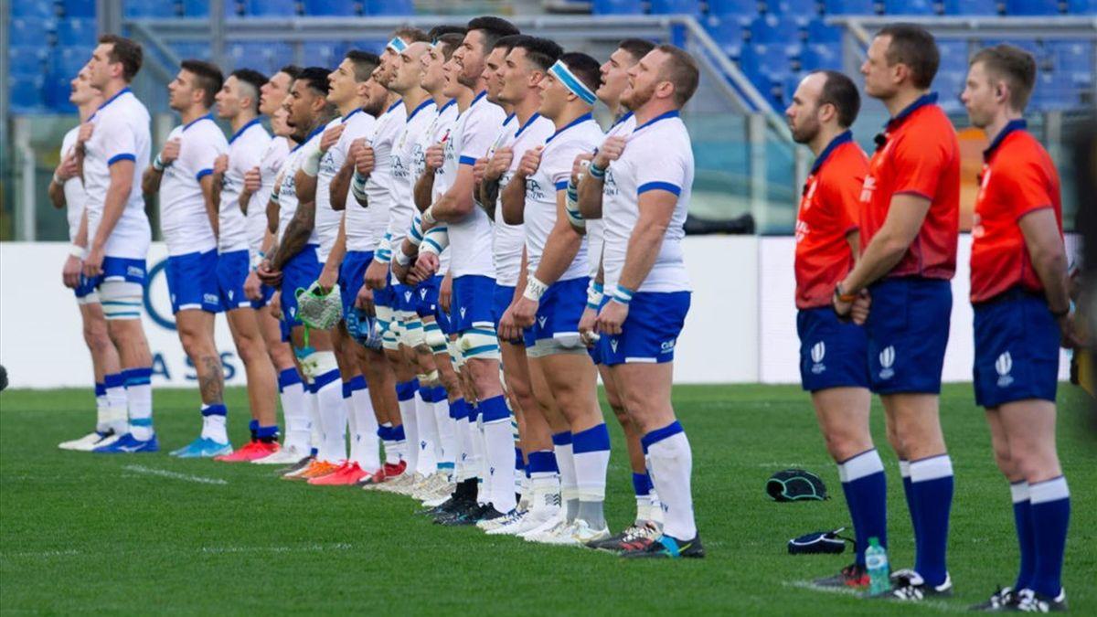 Diritti tv, su Sky arriva il Sei Nazioni di Rugby edizione 2022