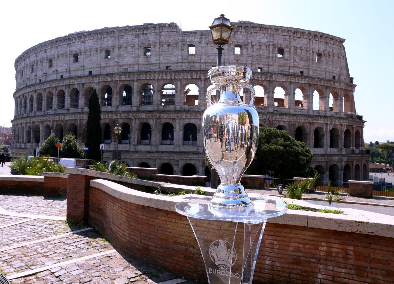 Euro 2020, a Roma! Turchia - Italia (diretta ore 21 Rai 1 e Sky Sport)
