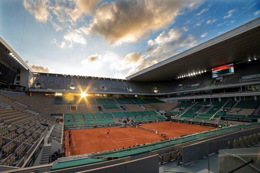 Tennis, Discovery Eurosport rinnova diritti del Roland Garros fino al 2026