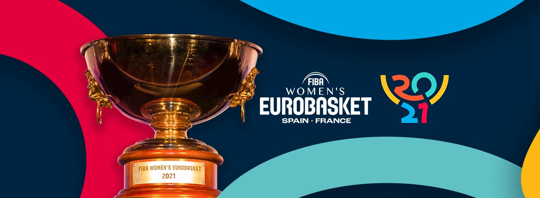 FIBA EuroBasket Women 2021 su Sky Sport con le Azzurre in campo!