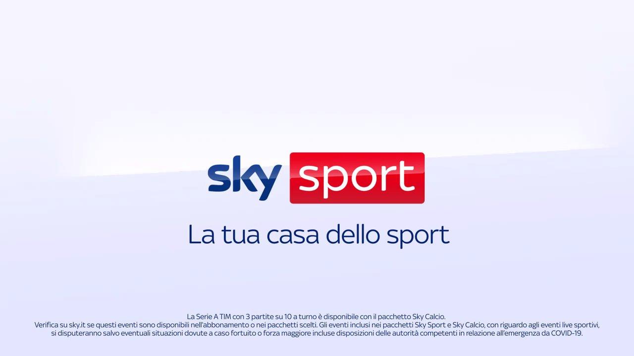Federico Ferri: «Da Luglio i nuovi Sky Sport Tennis, Calcio e Action»
