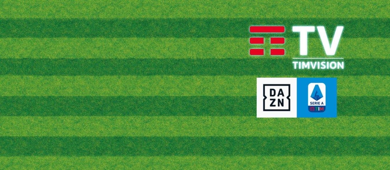 TIM svela offerta TIMVISION con DAZN valida dal 1 Luglio 2021