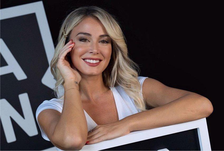 Dazn spegne i rumors, Diletta Leotta confermata sulla Serie A