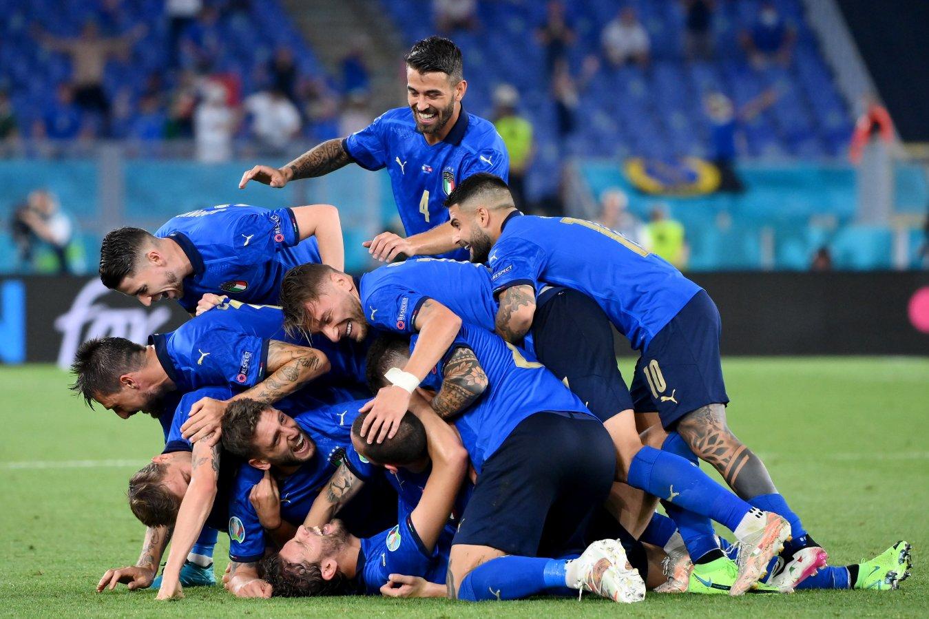 Euro 2020, divertiamoci! Italia - Galles (diretta ore 18 Rai 1 e Sky Sport)