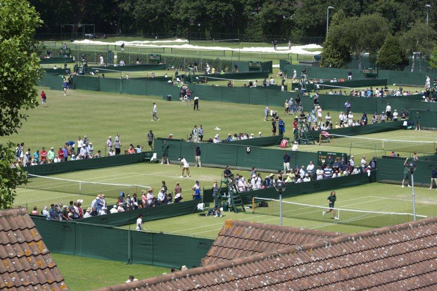 Tennis, qualificazioni a Wimbledon 2021, diretta su Sky Sport