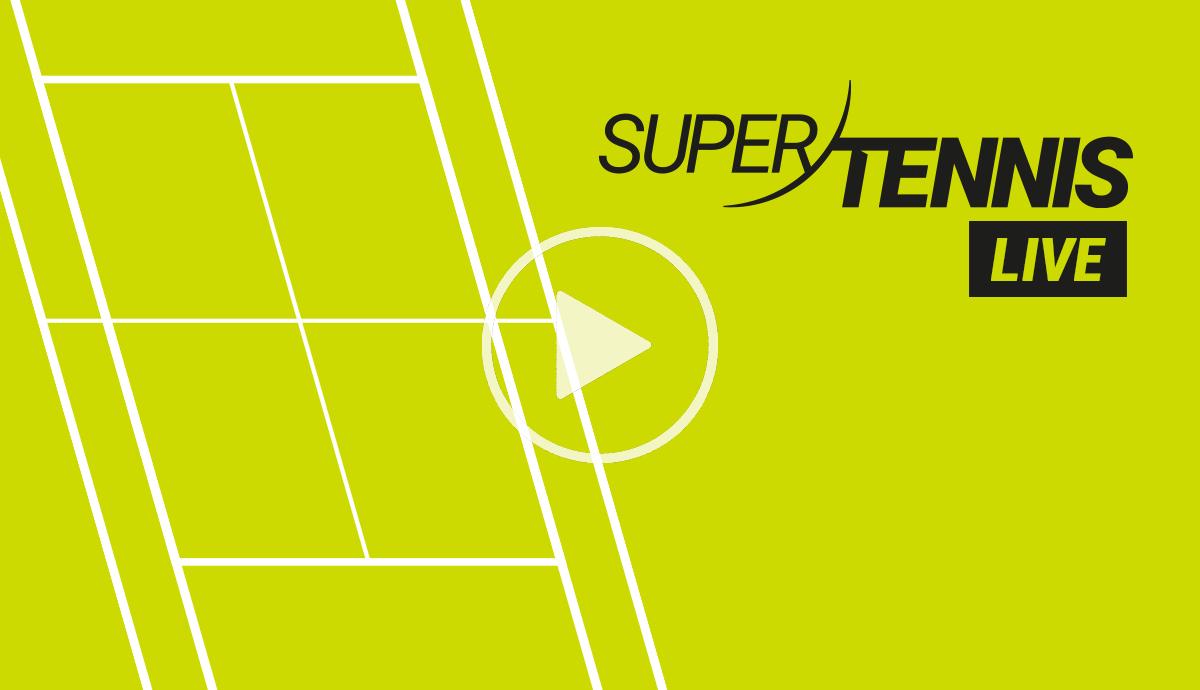 Accordo con Sky Sport, da Luglio SuperTennis passa alla posizione 212