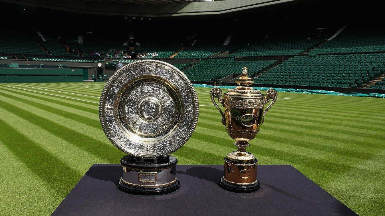 Wimbledon 2021 accende sul 205 Sky Sport Tennis (anche in 4K HDR)
