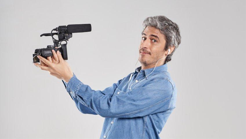 Il Testimone di Pif accende il nuovo Sky Documentaries