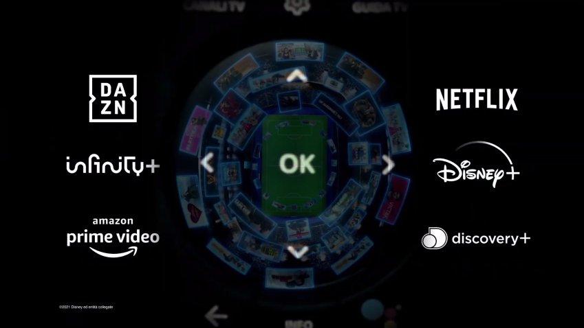 Gubitosi: «TimVision casa del calcio, dal satellite allo streaming, svolta epocale»