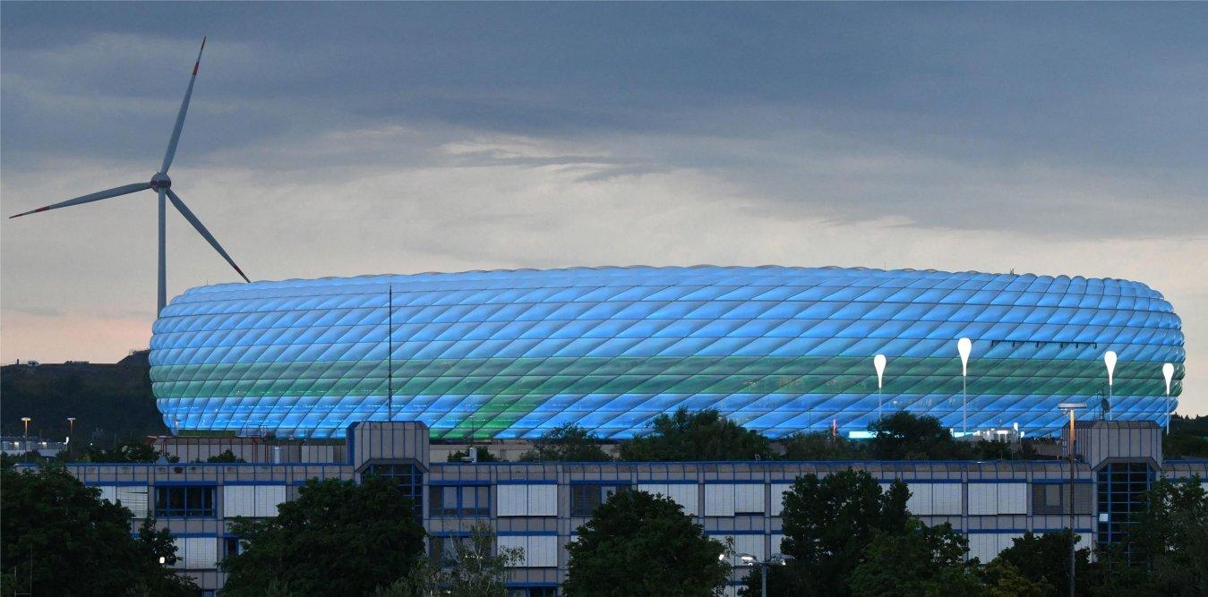 Euro2020, Quarti, a Monaco! Belgio - Italia (diretta ore 21 Rai 1 e Sky Sport)