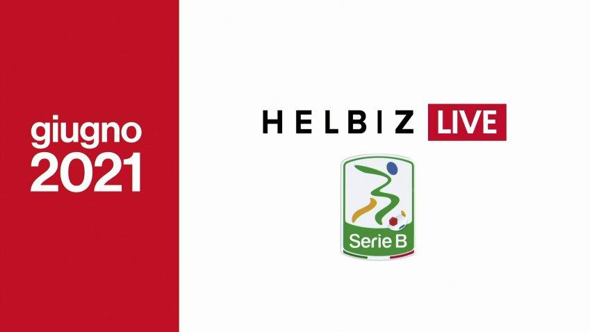 Helbiz Live presenta abbonamento per seguire il Campionato di Serie B