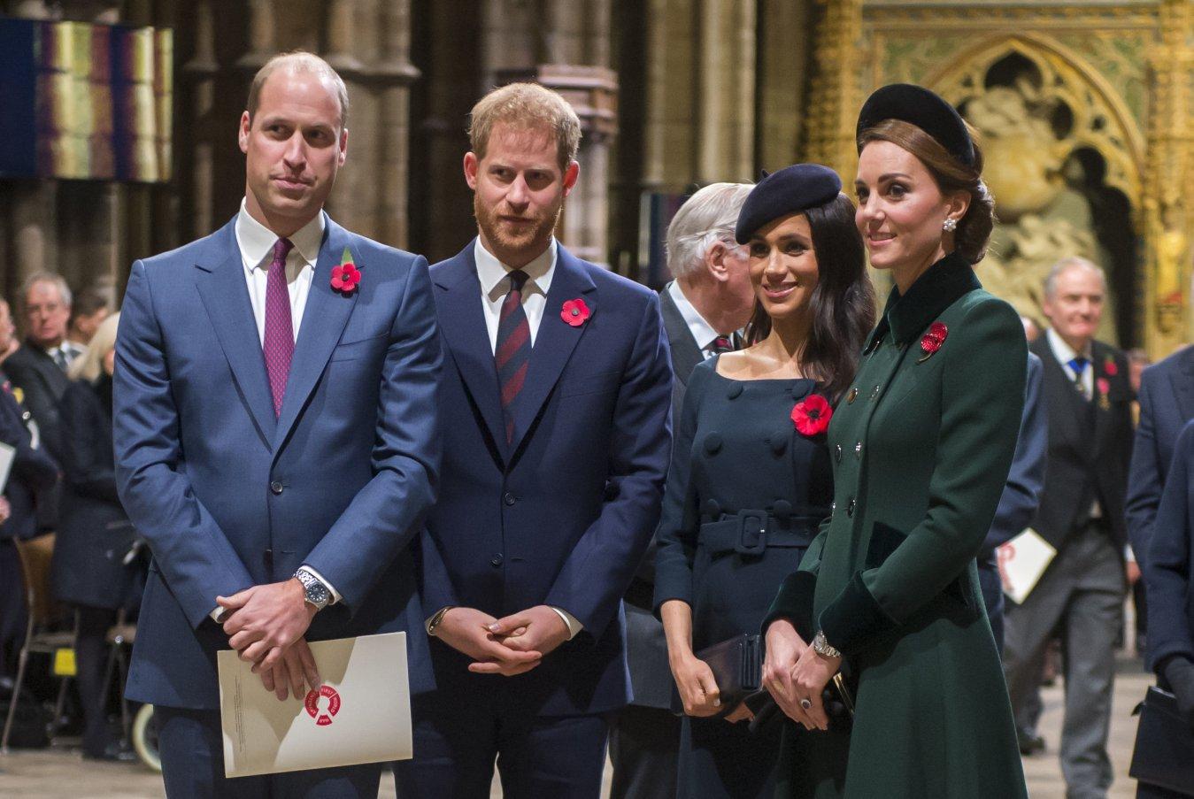 The Royals - Amori a Corte su Sky e NOW intrighi e retroscena