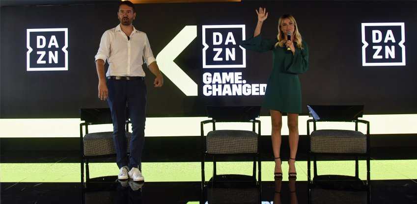 DAZN: «Serie A in streaming a prescindere dal proprio operatore internet»