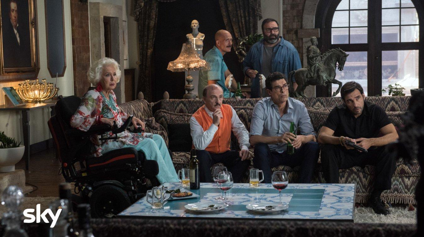 Ritorno al Crimine, atteso sequel in prima assoluta su Sky Cinema
