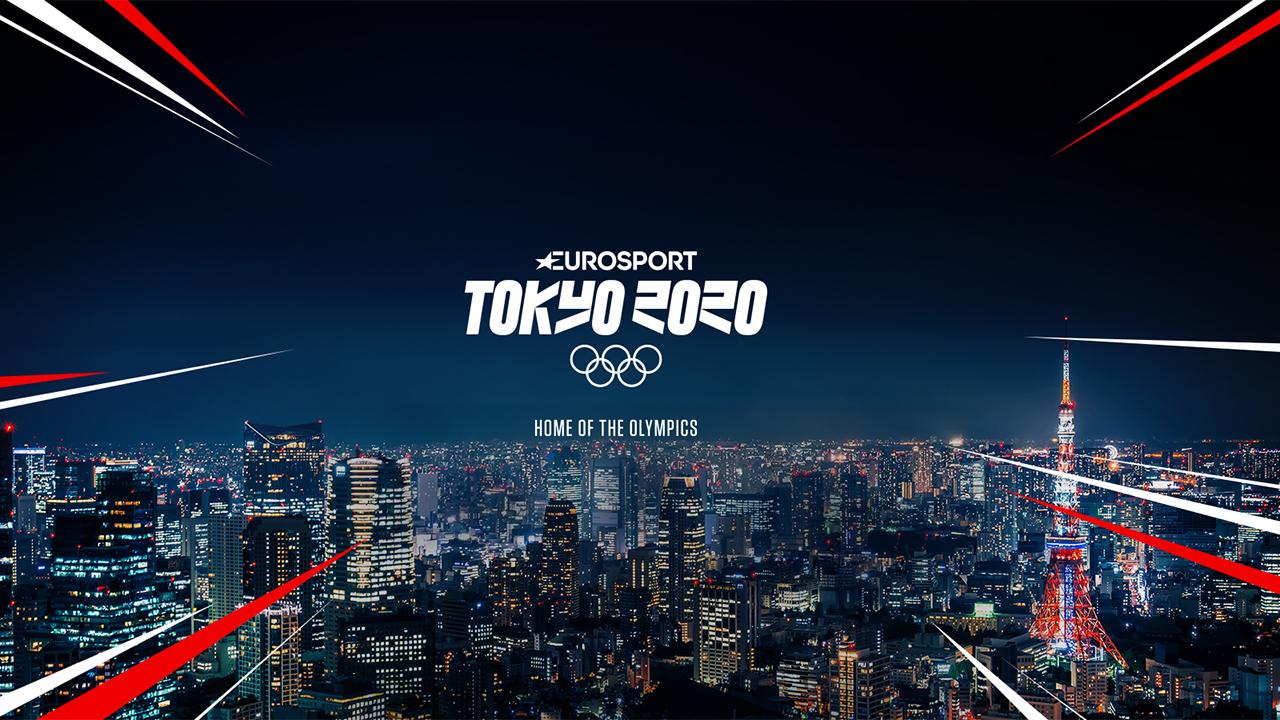 Giochi Olimpici Tokyo su Discovery+ con 3000 ore in 30 «canali» dedicati