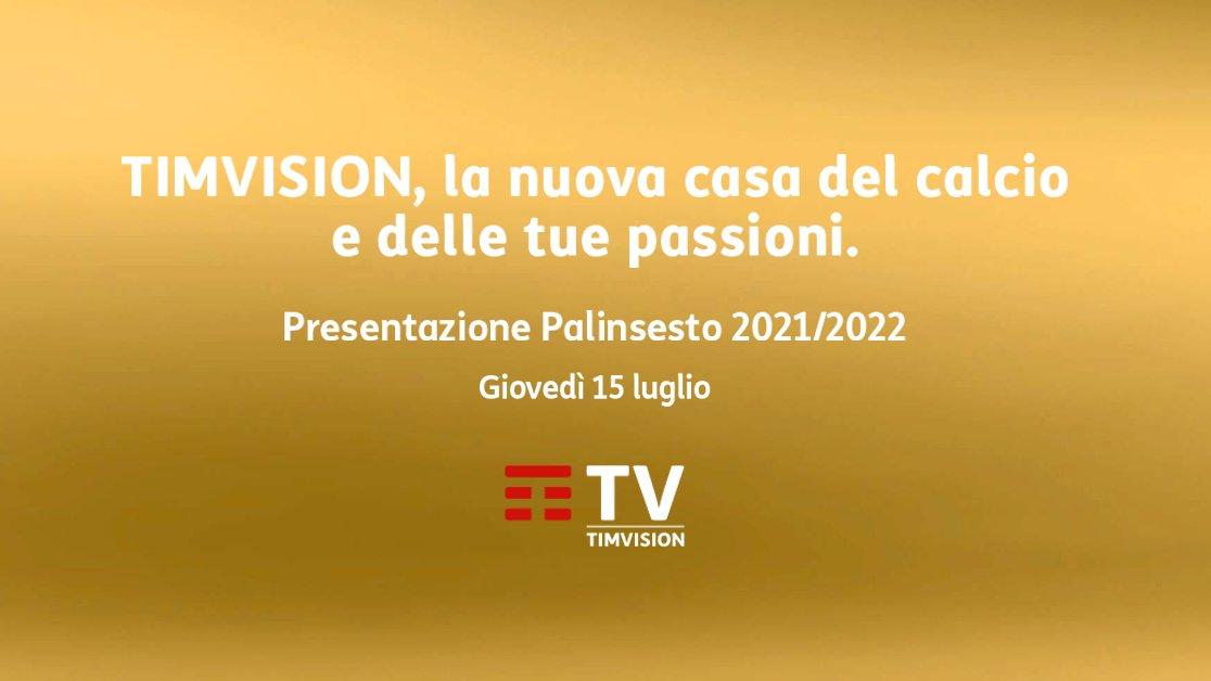 La nuova stagione di TimVision con grande calcio, cinema, serie tv, kids, original