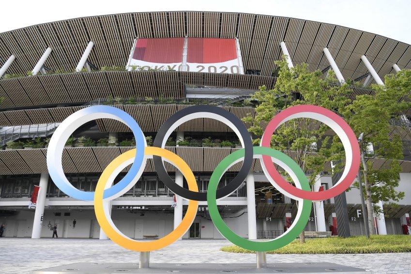 Olimpiadi Tokyo 2020, dal 23 Luglio Rai2 rete olimpica e Radio1 canale all news