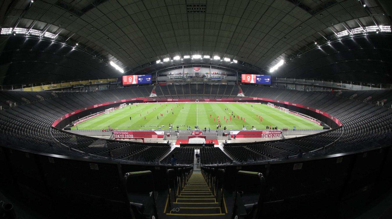 Olimpiadi Tokyo Diretta 22 Luglio (Discovery+ e Rai), Softball e Calcio Maschile