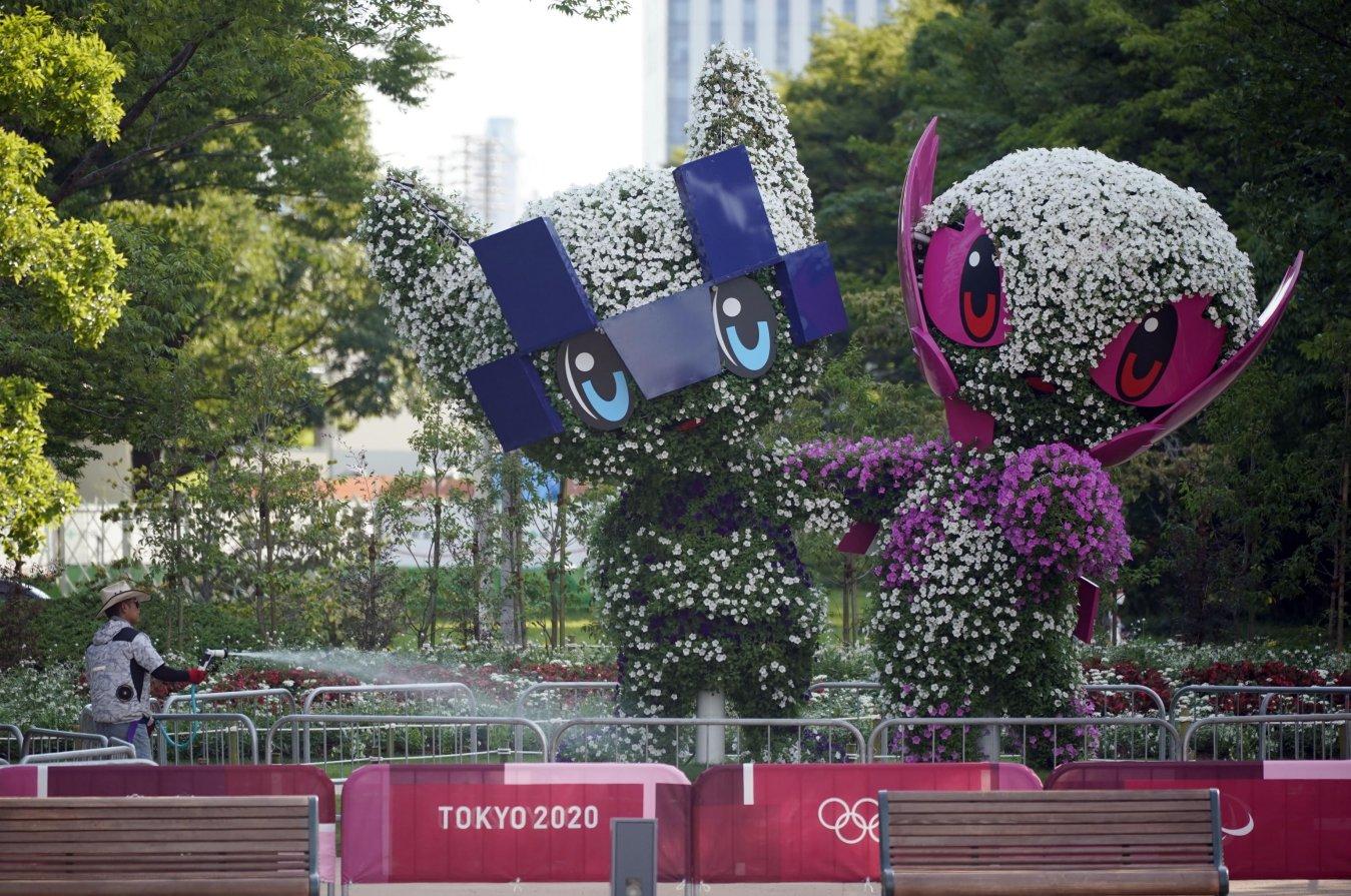 Olimpiadi Tokyo 2020, Diretta 23 Luglio (Discovery+ Rai) | ore 13 Cerimonia Apertura