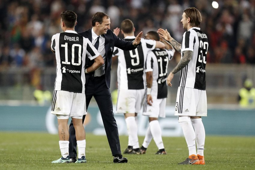 Amichevoli oggi su Sky e NOW per Milan, Juventus e Napoli