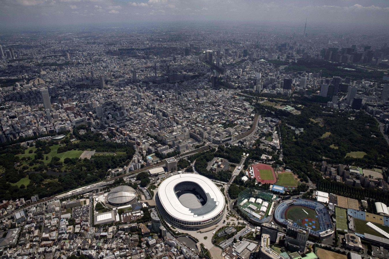Olimpiadi Tokyo Day 3, Diretta Gare Lunedi 26 Luglio (Discovery+ e Rai2)