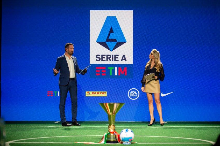 TIM-DAZN, visione del campionato di calcio di Serie A al via regolarmente