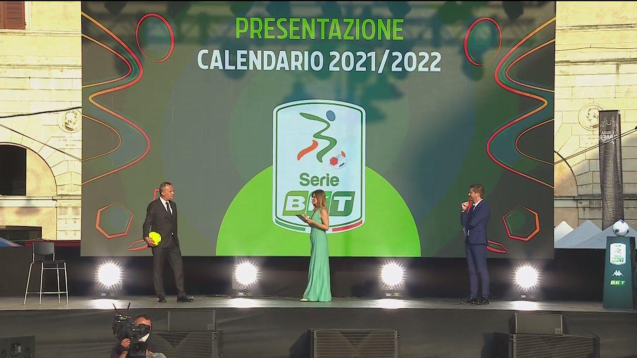 Serie B 2021 - 2022, palinsesto 1a e 2a Giornata diretta tv Sky Sport, DAZN, Helbiz