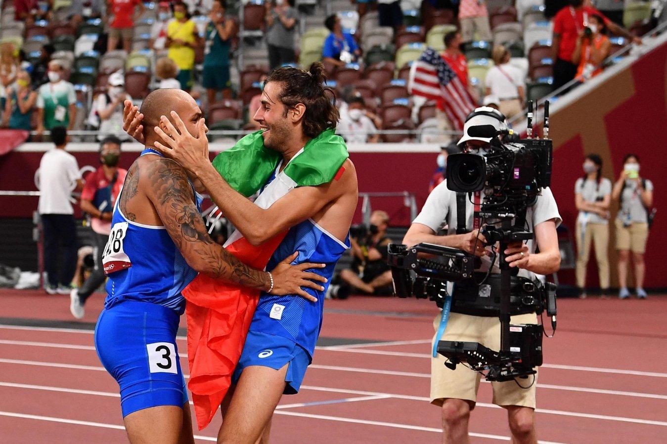 Olimpiadi Tokyo Day 10, Diretta Gare Lunedi 2 Agosto (Discovery+ e Rai2)