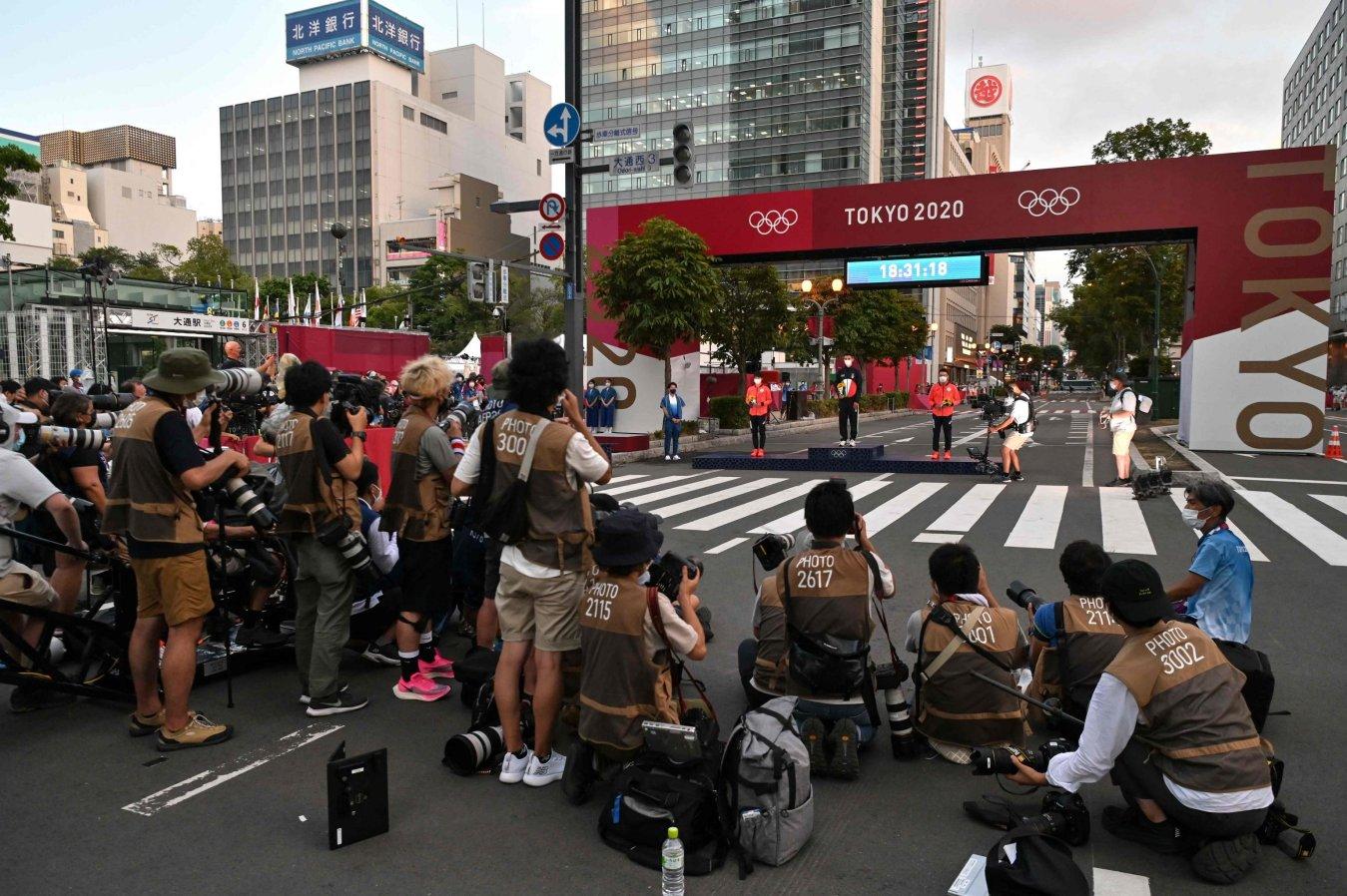 Olimpiadi Tokyo Day 14, Diretta Gare Venerdi 6 Agosto (Discovery+ e Rai2)