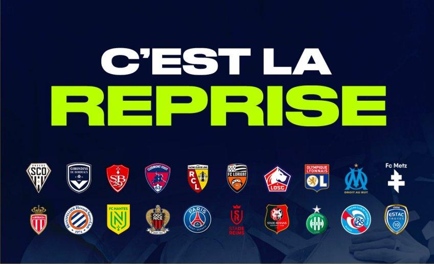 Calcio Estero, al via la Ligue 1 Francese su Sky Sport e NOW