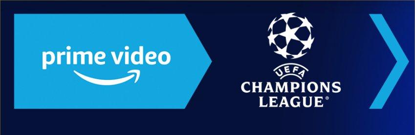 UEFA Champions League su Amazon Prime Video, domande e risposte