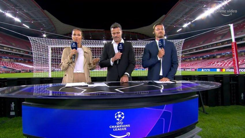 Da Amazon a DAZN, rivoluzione del calcio in tv. Tutta la Serie A in streaming e non solo
