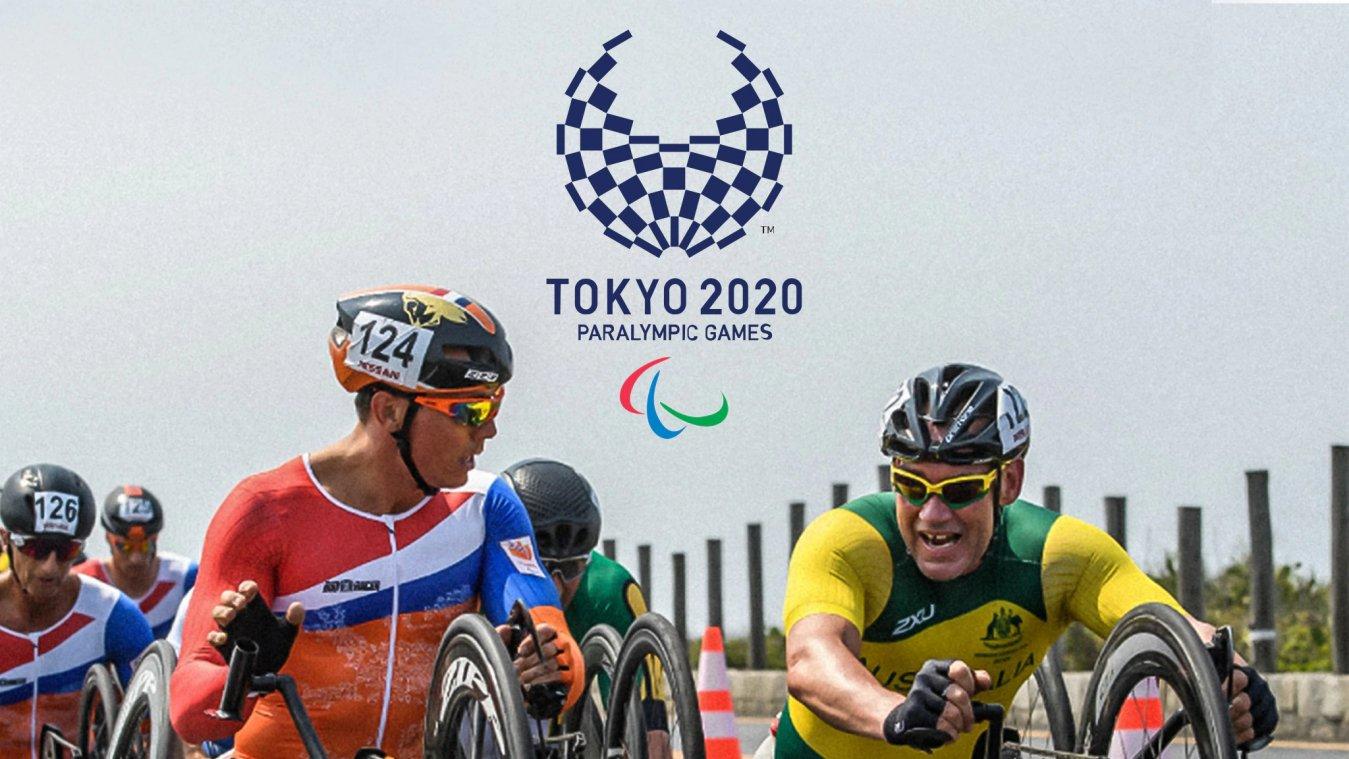 Paralimpiadi Tokyo 2020, 150 ore live, tra Rai2 e Raisport+HD, streaming su RaiPlay