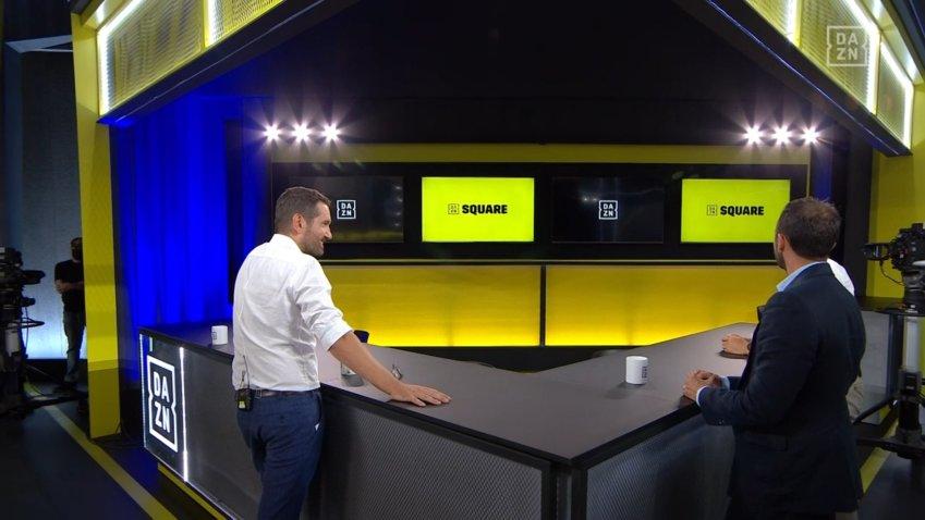 DAZN: «Svolta Serie A in streaming richiede momento fisologico assestamento»