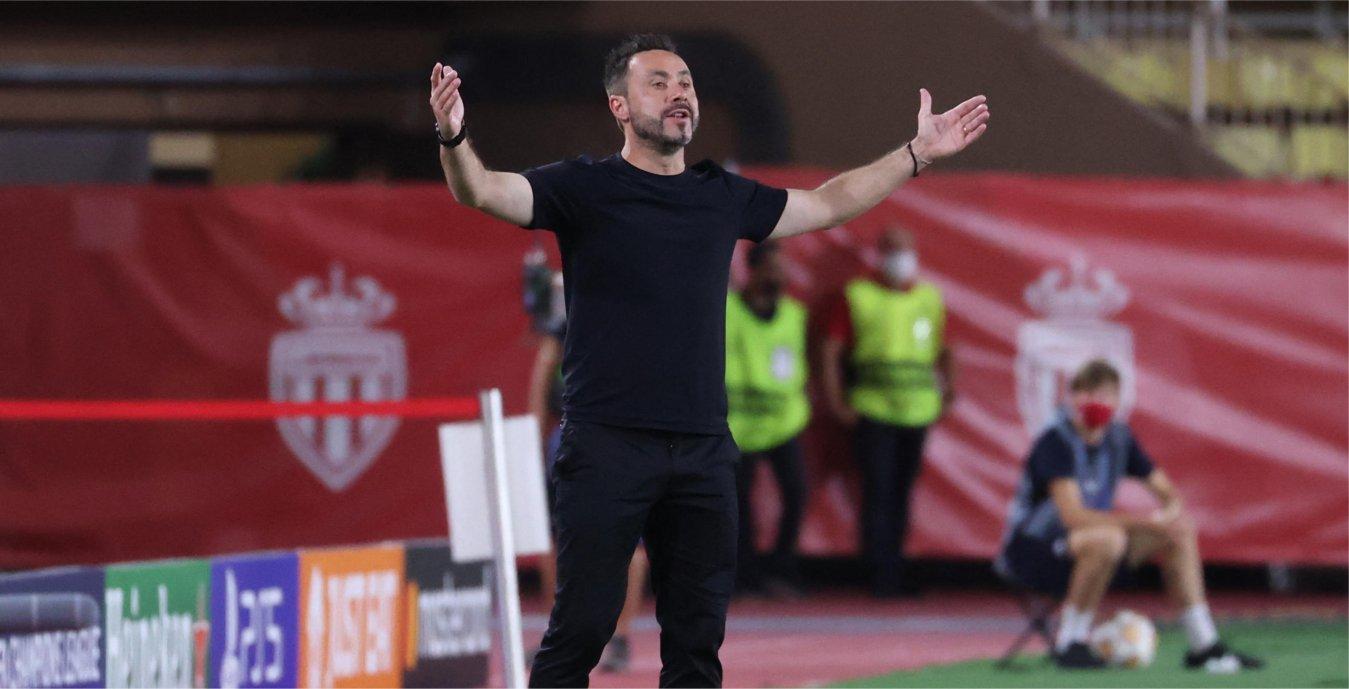 Champions League, Shakhtar Donetsk - Monaco (diretta esclusiva Amazon Prime Video Sport)