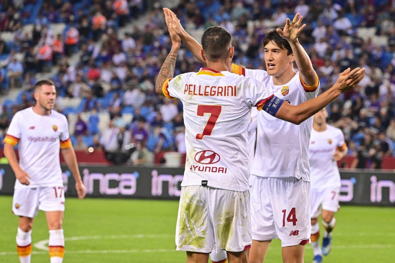 Conference League, Roma - Trabzonspor (diretta esclusiva Sky Sport e NOW)