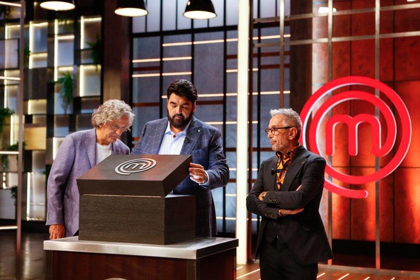 MasterChef Italia, la 10a stagione in 1a tv in chiaro su TV8 ogni domenica