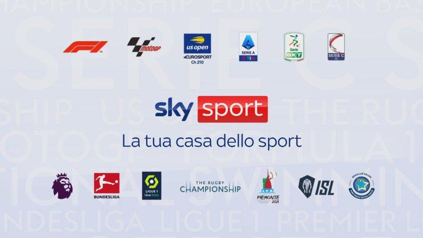 Sky, la tua casa dello Sport | Due giorni di eventi live senza sosta (11 e 12 Settembre)