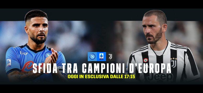 DAZN Serie A 2021/22 Diretta 3a Giornata, Palinsesto Telecronisti