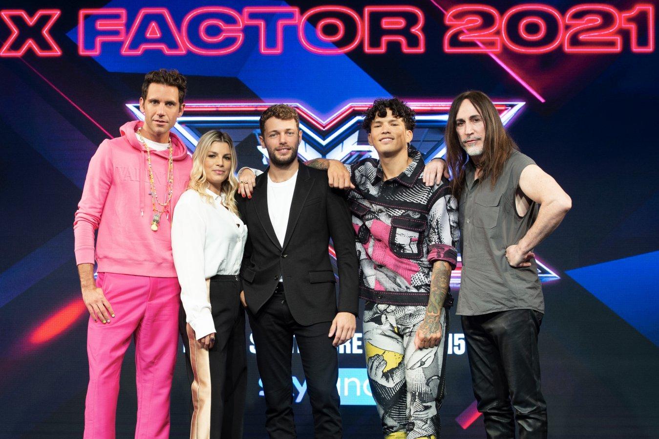 X Factor 2021, al via le Audizioni su Sky Uno e NOW (esordio anche su TV8)