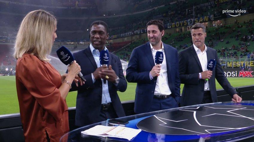 Champions in streaming, Amazon Prime ok, Infinity si scusa. Attesa DAZN per Juve-Milan