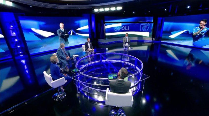 Sky Sport Serie A 2021/22 Diretta 4a Giornata, Palinsesto Telecronisti