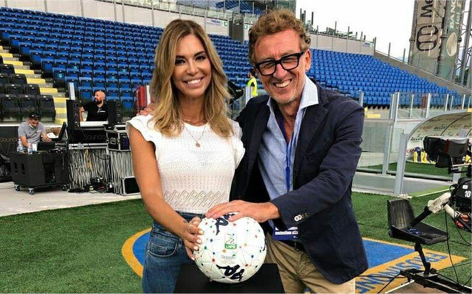 Sky Sport Serie B 2021/22 5a Giornata, Palinsesto Telecronisti NOW (20 - 22 Settembre)