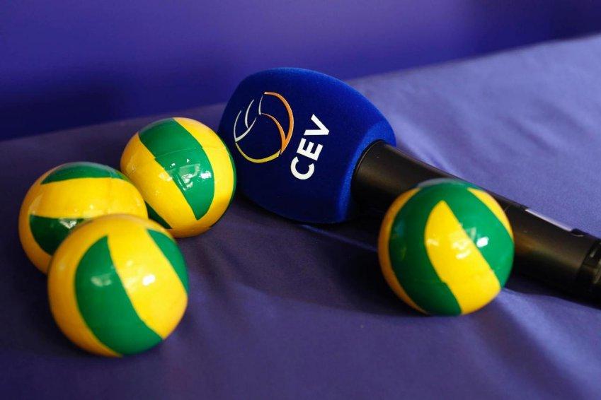 Discovery+, arriva la CEV Champions League Volley maschile e femminile